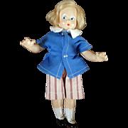 Wonderful , minty, tiny Betty little Boy Blue