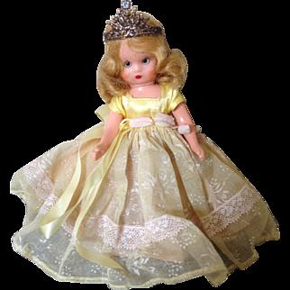 All original Princess storybook girl