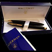 MIB Waterman pen & pencil set - Red Tag Sale Item