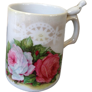 Darling German child's cup