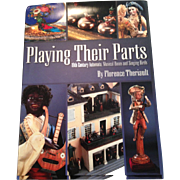 Playing their Parts, Theriault catalog