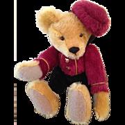1990's Benji bellhop Bear