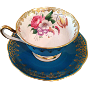 Vintage Royal Albert cup & saucer