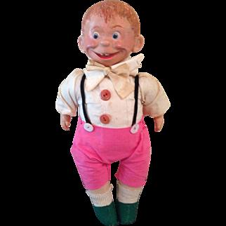 Vintage Blinky comic character