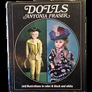 Dolls, by Antonia Fraser