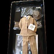 "MIB Gene Marshall , ""safari "",outfit"