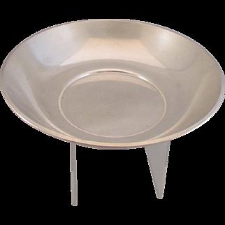 Mid Century Gorham Sterling Silver Bowl