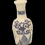 17th century Miniature Doll House Vase