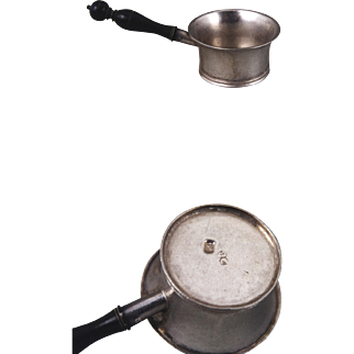 Miniature saucepan