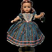 Madame Alexander Beth from Little Women