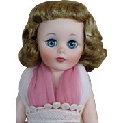 "14"" American Character Toni with Wrist Tag and Box"