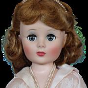 "19"" American Character Toni with Flirty Eyes"