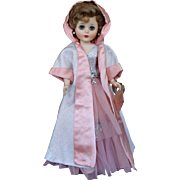 """14"""" America Character Sweet Sue Sophisticate Wearing """"Romance""""."""