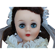 "14"" America Character Sweet Sue Bride Doll with Flexible Feet"