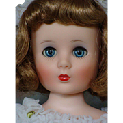 "20"" American Character Sweet Sue Bride Doll with Flexible Feet"