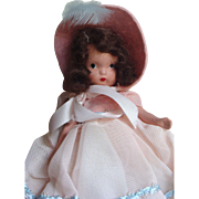 Nancy Ann Storybook Doll Monday's Child