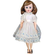 "20"" American Character Sweet Sue with Flexible Feet Wearing Her ""Sunday Best"" Dress in Blue"