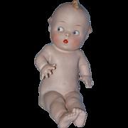 Gebruder Heubach Character Baby Figure
