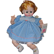 Madame Alexander Pussy Cat Baby Doll with Box