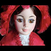 Madame Alexander Portait Doll