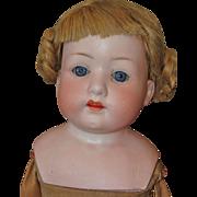 Ernst Heubach Shoulder Head Doll