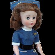 "American Character 10"" Stewardess"
