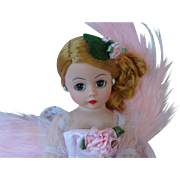 """Madame Alexander Cissette """"Pink Pristine"""" from the Guardian Angels Collection"""