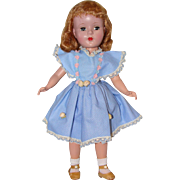 American Character Sweet Sue in Original Clothing