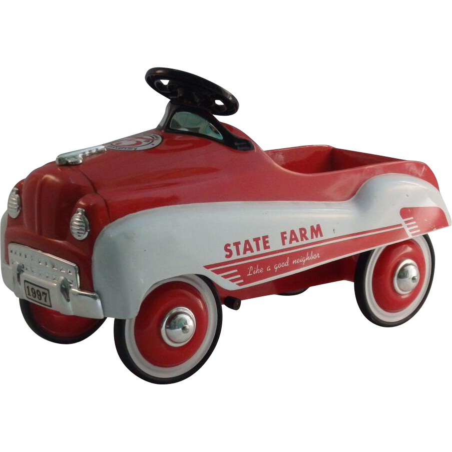 State Farm Insurance 75th Anniversary Limited Edition ...