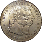 1900 Pcgs MS64 Lafayette Dollar