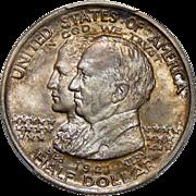 1921 Pcgs MS65 Alabama Half Dollar