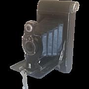 Eastman Kodak No. 2 Folding Cartridge Hawk Eye Model C Camera - Red Tag Sale Item