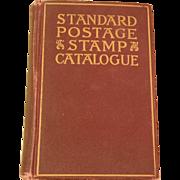 1927 Scott's Standard Postage Stamp Catalogue