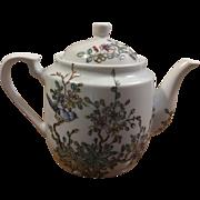 Japanese Porcelain Ware Teapot