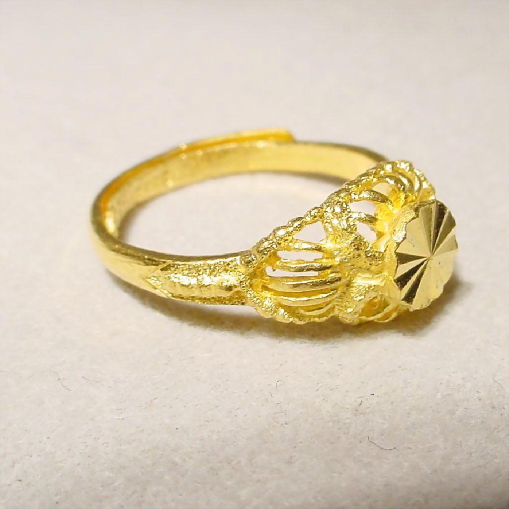 Matte Gold Jewelry Meaning
