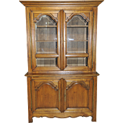 French Dining Room Cabinet Pantry Furniture Solid Oak