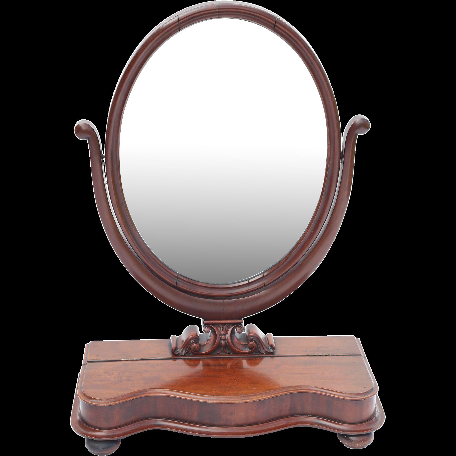 28 mahogany dresser mirror dollhouse miniature mahogany dre