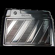 Austrian Bentley Butane Lighter
