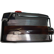 Vintage Ronson Varaflame Adonis Butane Lighter