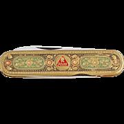 Vintage German Petit Ladies Pocket Knife