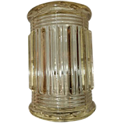 Large Art Deco  Porch Light Sconce