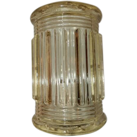 Large art deco porch light sconce from midwestern lamp for Art deco porch light