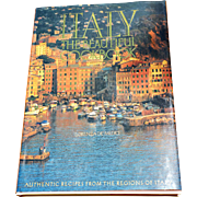 """Italy: The Beautiful Cookbook"" by Lorenza De' Medici"