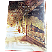 """The Gallery of Maps in the Vatican,"" by Lucio Gambi"