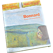 """Bonnard - The Work of Art: Suspending Time"""