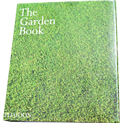 """The Garden Book"" by Phaidon Press"