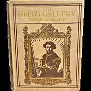 """""""The Uffizi Gallery"""" by Paul G. Konody, 1912"""