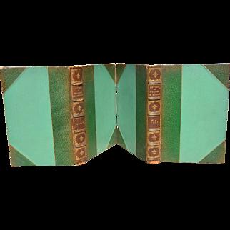 """""""Letters of Madame de Sevigne, 2 Volumes, 1927"""""""