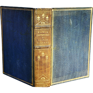 """""""David Copperfield"""" by Charles Dickens"""