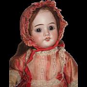 PRETTY Bleuette type SFBJ Doll 60  6/0.